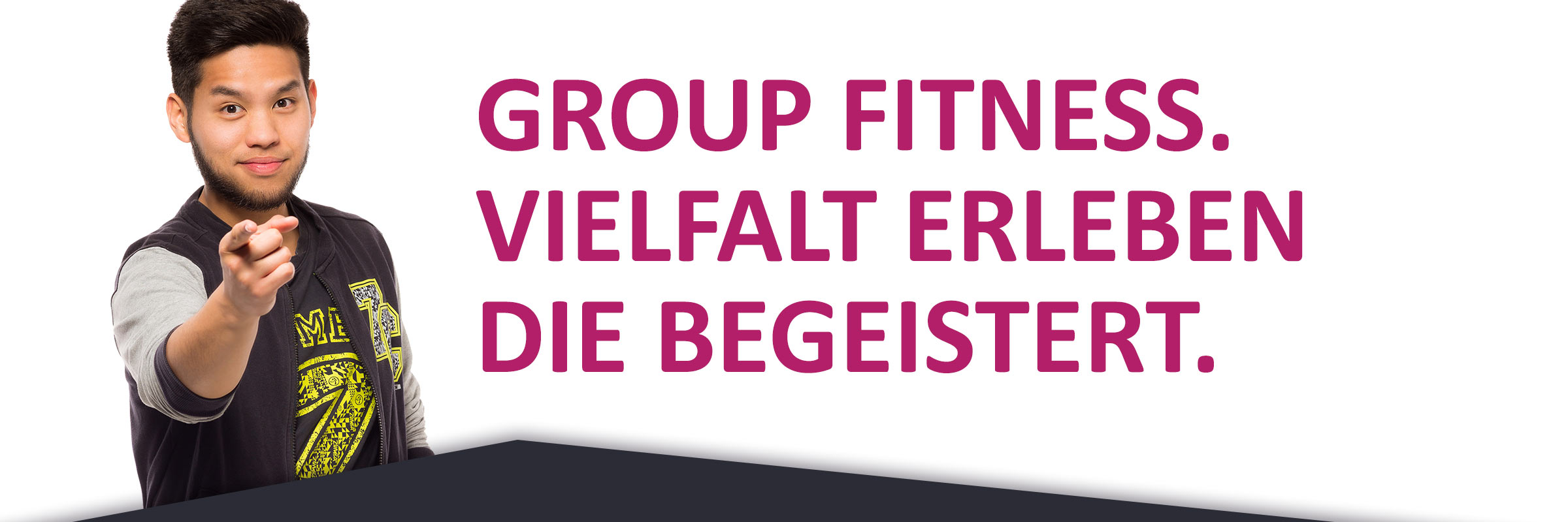 Feel Fit Gruppen Fitness